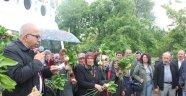 Tekirdağ'da 'Osb' Karşıtı Eylem