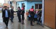 Tekirdağ'da Silahlı Kavga: 1 Ölü, 6 Yaralı