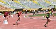 Tekirdağlı Atletlerden Büyük Başarı