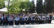 Trafik Haftası Çorlu'da Kutlandı