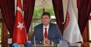 Türkiye Barolar Birliği Başkanı Feyzioğlu Açıklaması