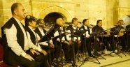 Vakıflar Haftası Tasavvuf Konseri ile Sonlandı