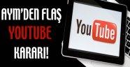 Youtube açılıyor mu? Anayasa Mahkemesinden Şok Karar!