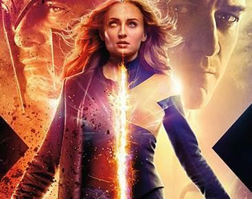 X-Men: Dark Phoenix 2019 Filminin Fragmanları
